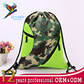 Wholesale outdoor military camouflage custom print polyester survival hiking backpack