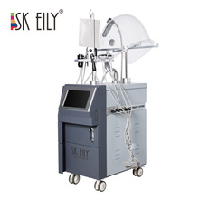 beauty salon multifunction skin care equipment oxygen bar skin care