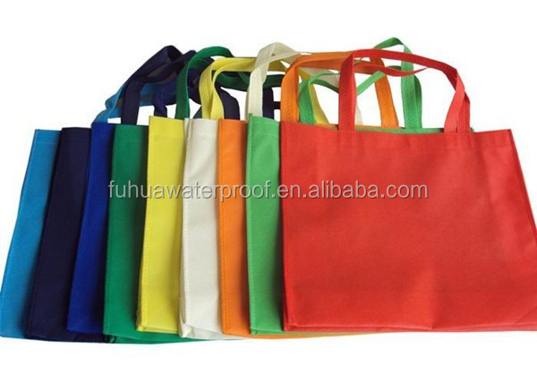 60GSM-80GSM 100% polypropylene / raw materials / Nonwoven fabric lady bag