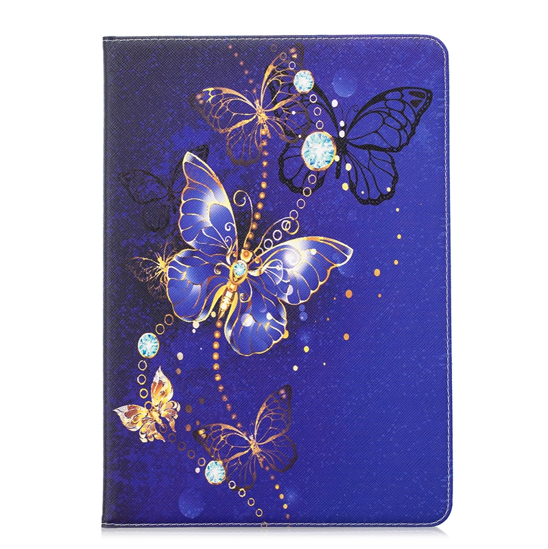New design Wallet PU stand case pouch for <strong>iPad</strong> Pro 10.5