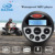 ATV UTV bluetooth mp3 player audio package stereo with two speaker H-808