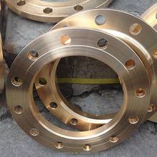 150lb ANSI B16.5 copper nickel Alloy 90/10 forged SO ms slip on pipe flange spacer