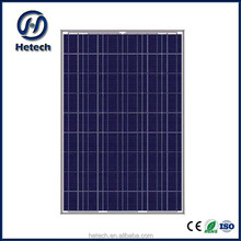 High efficiency 12V 30W low price solar panel and solar panel price india