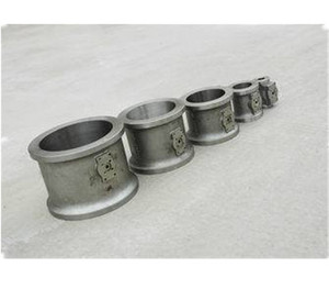stainless/carbon /alloy steel pressure precision metal investment casting
