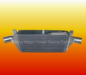 "MGP 3.25"" Car racing aluminium intercooler kit for skyline R32/R33/R34 GTR"