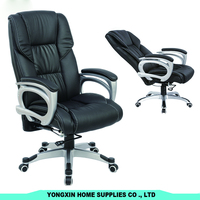 Luxury Executive Boss Manager Reclining Office Chair