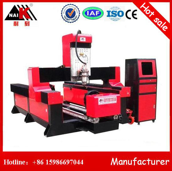 wood engraving machine / cnc rotary router wood