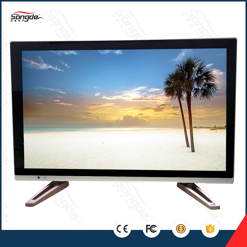 New Product Promotional 15 17 19 22 24 inch CKD SKD LCD TV Set