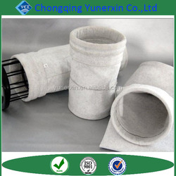 Chinese Supplier Good Quality Filter Bag For Baghouse Filter