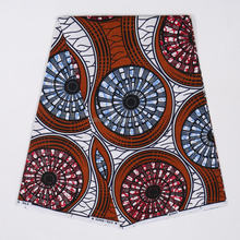 African style parent-offspring one-piece dress