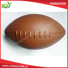 Cheap Price PU Stress Mini Rugby toy ball