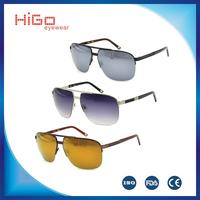 Aviator Glasses Men