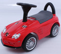 Small Plastic Toy Car For Babies Mercedes Licensed Mini Cars For Kids To Drive