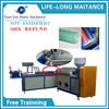 100+ live case Flex-Tube extrusion production line for medical use
