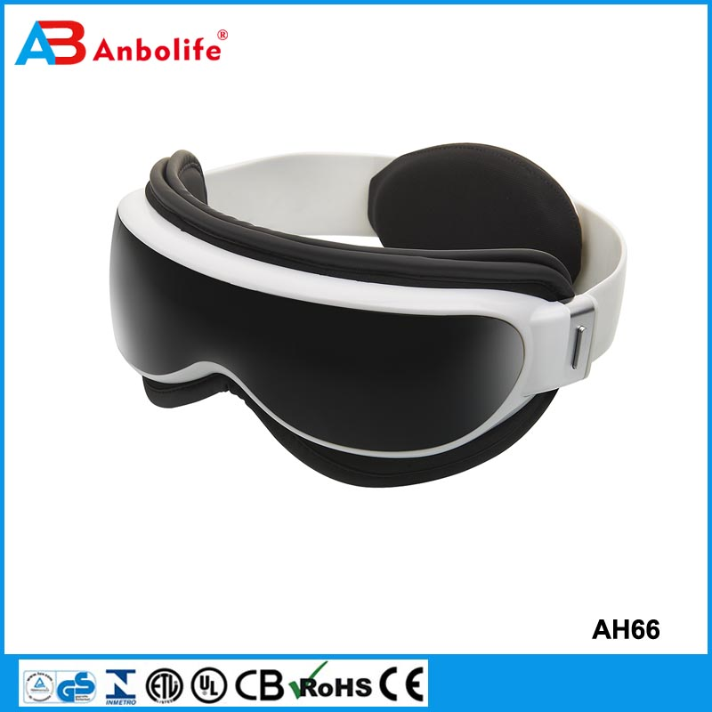 Anbolife chinese supplier Office Worker Health Care Massage USB Electric eye massager