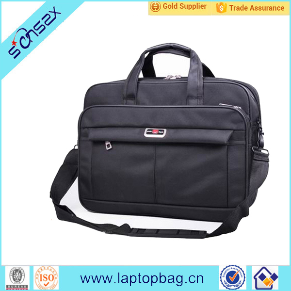 "Factory computer bag business 14"" laptop case"