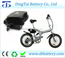 36v 20ah frog electric bike battery 36v 20ah lithium ion battery pack for electric bike