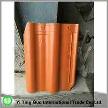 clay Interlocking Roof Tile 2015