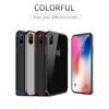 Allow Wireless Charging!! Max Protection Cover Premium Flexible Soft Cell Phone TPU Bumper Case for iPhone X/7/8/6