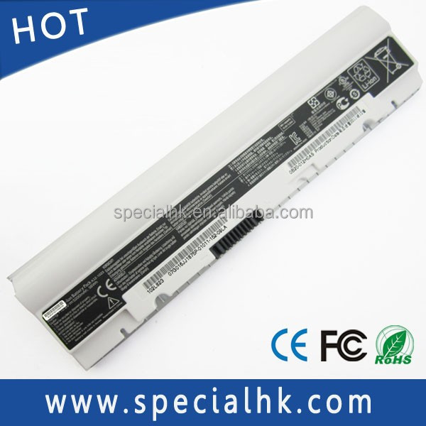 Original 6 CELL Battery For Asus EEE PC R052C R052CE RO52C RO52CE 1025C 1025CE A32-1025