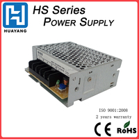 ac dc adjustable led switching power supply