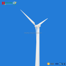 high grade NdFeb permanent magnet 100KW wind turbine