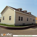 prefab house for countryside economical countryside house