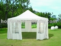 Pagoda Tent,party tent,pavilion