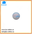 Silicone rubber factory cheap promotional bouncing stress ball with your logo