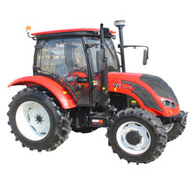 QLN 110 hp 4wd china farm tractor agricole