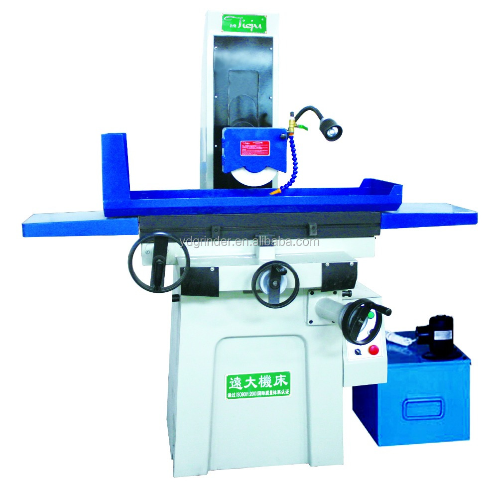 Small surface grinding machine surface grinder price M820
