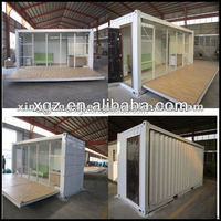 2015 Luxury Modular Shipping Container Homes