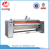 LJ 2500mm commercial Auto ironing machine for sale