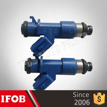 IFOB Auto Parts Engine Fuel Injectors 16450-R70-A01 For Acura ZDX 16450-R70-A01