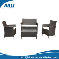 Leisure wicker or rattan furniture