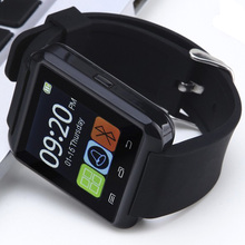 Smartwatch Shenzhen Factory offering 2016 hot selling U8 DZ09 GT08 Bluetooth Smart Watch for iOS and android phones