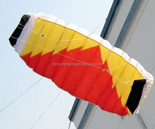 Manufacturer foldable promotional power kite