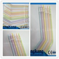 Dental Air Water Tubes for Syringe Metal Alloy Spray
