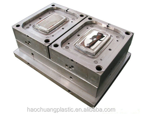 Mold Maker/manufacturer Plastics Injection Molds Toolings For Mobile Phone