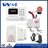 Newest Auto Usage GSM Home House Office Burglar alarm system
