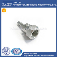 Stainless steel316 steel hose ferrule fittings