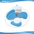 220V 110V China 16inch wall ceiling orbit electric fan