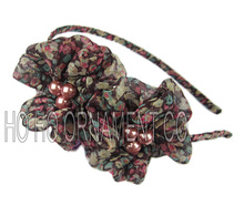Promotional cute hairbands wholesale for gilrs