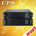 Online ups Rack mounted ac power backup system
