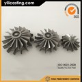 Superalloy Casting High Quality Marine Turbo Parts
