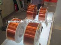 Bronze mig Super Alloy Welding Wire