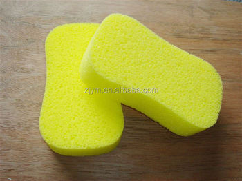New coming multi-color useful cleaning sponge