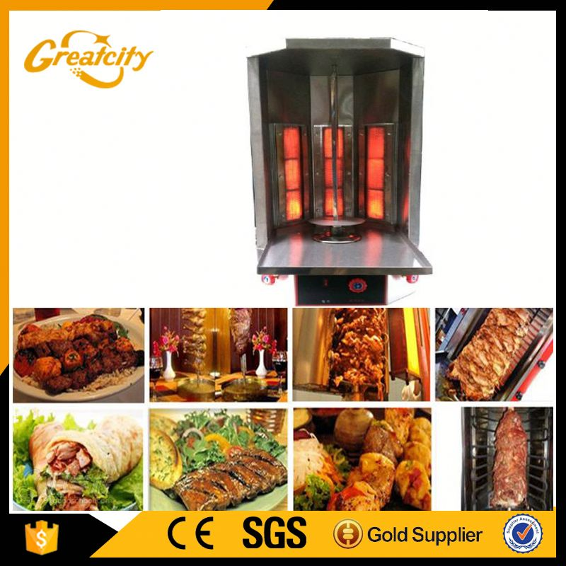 Shawarma machine Turkey barbecuemachine Spinning Grillers Kebab Grill