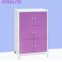 Low price stock storage cupboard / godrej cupboard furniture