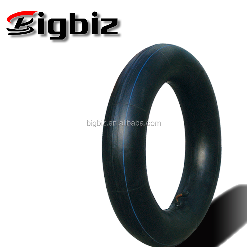 Wholesale prices factory top 10 tyre brands soft motorcycle tube 4.00-8 inner tube for motorcycle